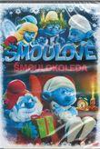 Šmoulové - Šmoulokoleda DVD