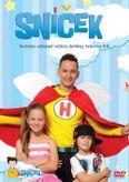 Sníček - hudobno-zábavná relácia detskej televízir RiK DVD