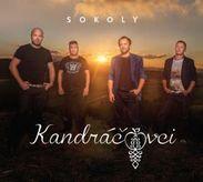 Sokoly - Kandračovci CD