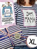 Som mama – set XL (kniha+tričko)