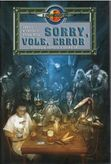 Sorry, vole, error (Anatomie českého humoru ve SF)