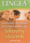 Španielsko - slovenský Slovensko - španielský šikovný slovník