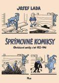 Šprýmovné komiksy