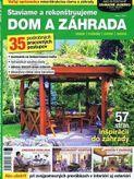 Staviame a rekonštruujeme dom a záhradu