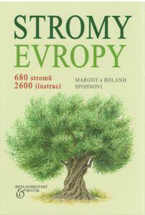Stromy Evropy