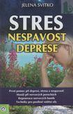 Stres nespavost deprese