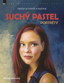 Suchý pastel - Portréty