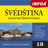 Švédština - cestovní konverzace + CD