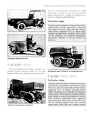 Tatra - nákladní a užitková vozidla, autobusy a trolejbusy