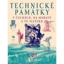 Technické památky v Čechách, na Moravě a ve Slezsku I., A–J