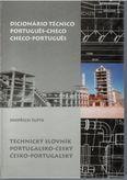Technický slovník portugalsko-český