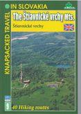 The Štiavnické vrchy Mts. - Knapsacked travel