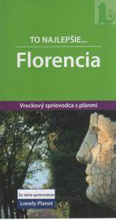 To najlepšie, Florencia - vreckový sprievodca
