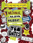 Tom Gates – Najvnuk, najsyn, najbrat... To iste! - Tom Gates 12