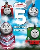 Tomáš a jeho kamaráti - 5-minútové rozprávky