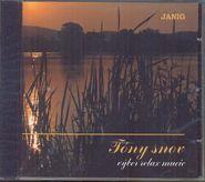 Tóny snov - výber relax music CD