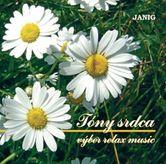Tóny srdca - výber relaxačnej music CD