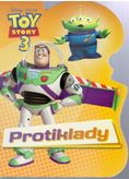 Toy Story 3 - Protiklady (leporelo)