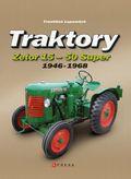 Traktory Zetor 15 - Zetor 50 Super
