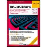 Traumaterapie - 4 DVD Komplet- 8 hodínový záznam
