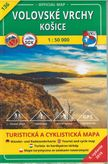 Turisticka mapa 136 Volovské vrchy - Košice 1 : 50 000