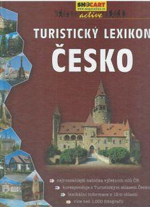 Turistický lexikon Česko