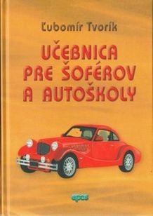 Učebnica pre šoférov a autoškoly
