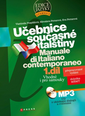 Učebnice současné italštiny, 1. díl Manuale di Italiano contemporaneo