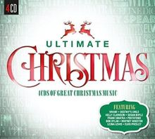 Ultimate Christmas 4CD