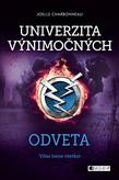 Univerzita výnimočných 3 - Odveta