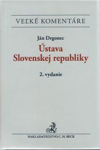 Ústava Slovenskej republiky - Komentár