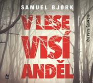 V lese visí anděl (audiokniha)