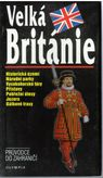 Velká Britanie - průvodce do zahraničí