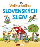 Veľká kniha slovenských slov