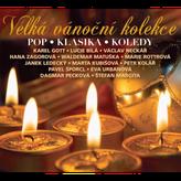 Velká vánoční kolekce (3CD)