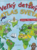 Velký detský atlas sveta
