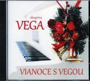 Vianoce s VEGOU - CD