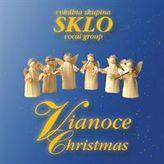 Vianoce/Christmas - Vokálna skupina Sklo CD