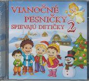 Vianočné pesničky – Spievajú detičky 2
