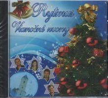 Vianočné zvony CD - Rytmus