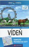 Vídeň - kompletní průvodce na cesty