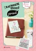 Vlastnoručně vyrobený zápisník 27 tipů na výrobu bloku, diáře, deníku, adresáře, pořadače a fotoalba