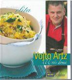 Kuchárska elita - Vojto Artz u vás doma