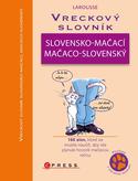 Vreckový slovník slovensko-mačací/mačaco-slovenský