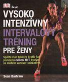 Vysoko intenzívny intervalový tréning pre ženy