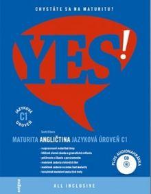 YES! Angličtina - maturita - jazyková úroveň C1 + CD