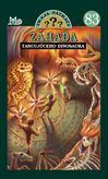 Záhada tancujúceho dinosaura - Traja pátrači 83