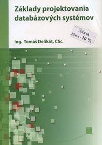Základy projektovania databázových systémov