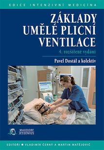 Základy umělé plicní ventilace, 4. rozšířené vydání