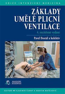 Základy umělé plicní ventilace 4. rozšířené vydání